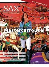 Mastercarrousel - Sax.nu