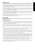 Serie UTBS - Soler & Palau Sistemas de Ventilación, SLU - Page 5