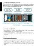 Serie UTBS - Soler & Palau Sistemas de Ventilación, SLU - Page 6