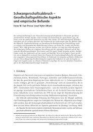 Artikel als PDF Download - SWS-Rundschau