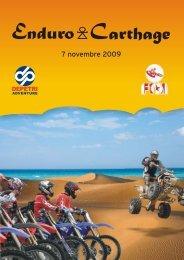 7 novembre 2009 - Motowinners