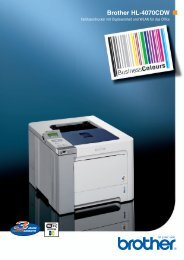 Brother HL-4070CDW