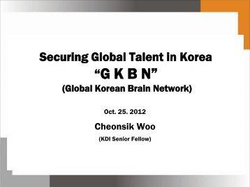 슬라이드 1 - Global HR Forum