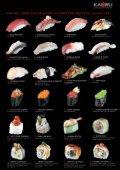 Sushikarte Korrektur Paul.indd - KAORU Japanisches Sushi ... - Seite 3