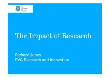 Slides 5 - Richard Jones
