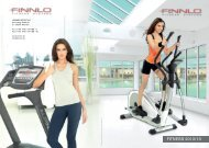 FITNESS 2012/13 - NRG fitness systems