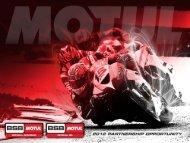 British Supersport Championship - MotorSport Vision Racing