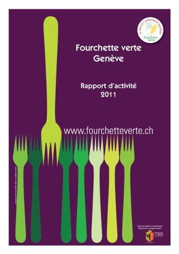 PDF 1 MB - Fourchette verte