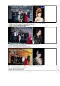 Photos. The ITVA 2011 Event and more award ... - InterCHARM.net - Page 6