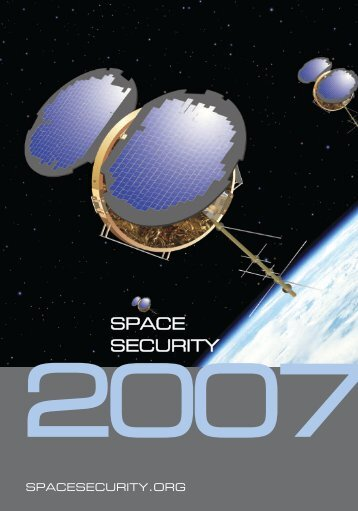Space Security Index