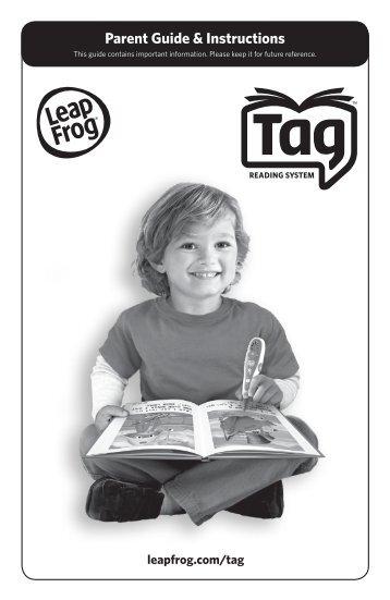 Parent Guide & Instructions - Toys R Us