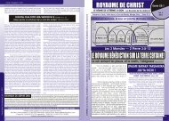 Sept 2011 Kingdom blessings.cdr - The Divine Plan of the Ages