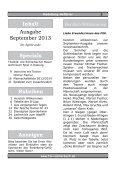 Riedelberg- Geflüster - FSV Schlierbach - Seite 3