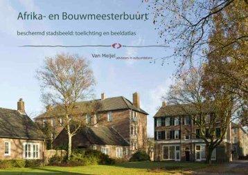 Atlas Heseveld - Gemeente Nijmegen