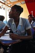 In solidarity with Haiti: SOLIDAR humanitarian response to 2010 ... - Page 4