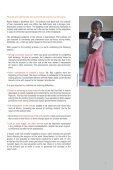 In solidarity with Haiti: SOLIDAR humanitarian response to 2010 ... - Page 7