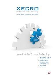 XECRO - Capacitive Sensors DC.pdf