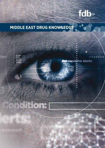 middle east drug knowledge brochure.pdf - Press Dispensary