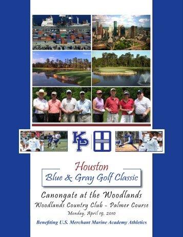 Houston - USMMA Alumni Association and Foundation