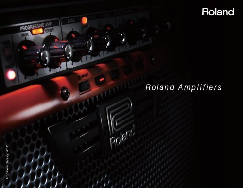 ST-CMS1 Roland Amplifier Stand