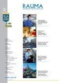 KAUPUNGIN TIEDOTUSLEHTI 1/2003 - Rauma - Page 2