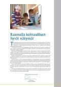 KAUPUNGIN TIEDOTUSLEHTI 1/2003 - Rauma - Page 3