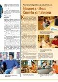 KAUPUNGIN TIEDOTUSLEHTI 1/2003 - Rauma - Page 5