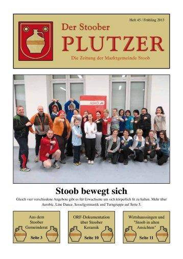 3/02 - Marktgemeinde Stoob
