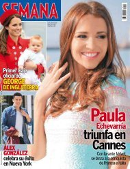 revista semana 16-04-2014