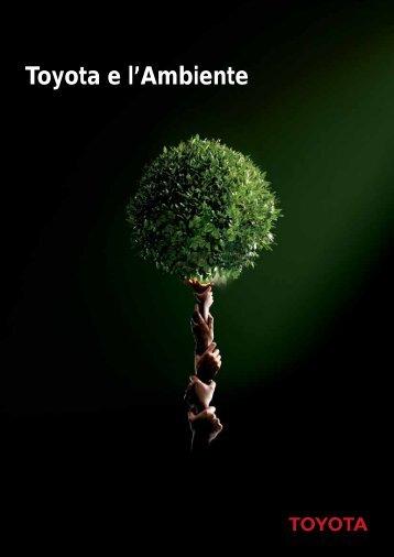 Toyota e l'Ambiente - H2Roma