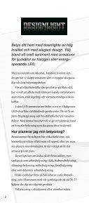 Downlights Halogen och LED - Gelia - Page 2