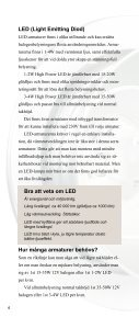Downlights Halogen och LED - Gelia - Page 4
