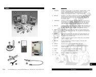 Hitachi tools 751032 Puntero autoafilado SDS-MAX 400mm