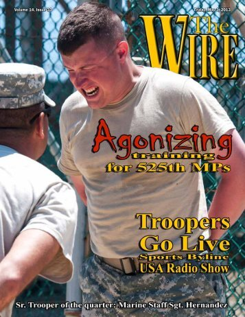 Issue 33 - United States Southern Command
