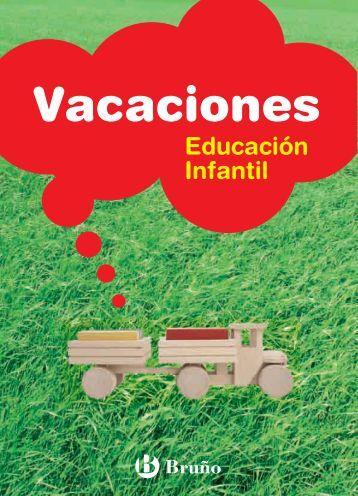 Educación Infantil - Anaya Infantil y Juvenil