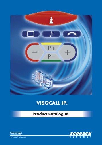 VISOCALL IP.