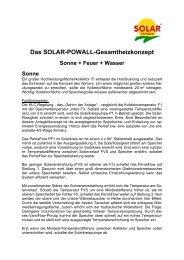 Download POWALL-Gesamtheizkonzept.pdf - Solar-Partner