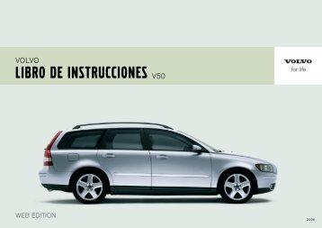 LIBRO DE INSTRUCCIONES - ESD - Volvo