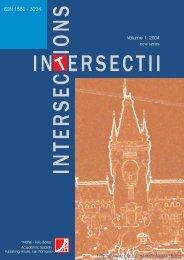 Vol. 1(NS) (2004) -