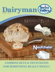 combine blue & neufchatel for something really swell! - Swiss Valley ...