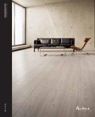 Amtico Wood Brochure - Mannington
