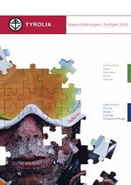 Paket Heiliges Jahr 2010 - Tyrolia-Verlag