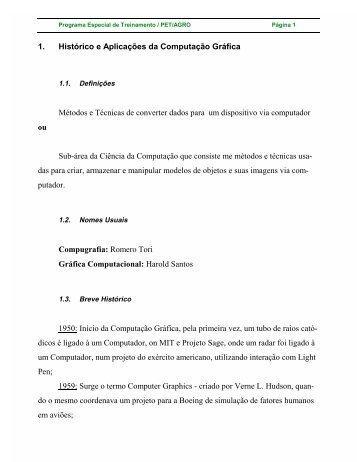 Apostila em Português