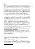 VAHISTAMISTE ANALÜÜS. Justiitsministeerium. 2009 - Page 6