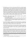 Kooseluseaduse eelnõu kontseptsioon - Justiitsministeerium - Page 5