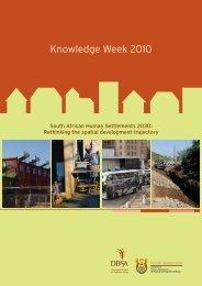 Knowledge Week 2010