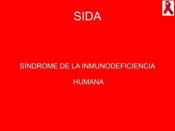síndrome de la inmunodeficiencia humana - Dolmen de Soto