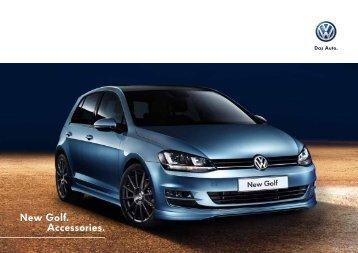 Download (PDF; 3.7MB) - Volkswagen South Africa