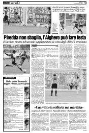12/05/2008 Campionato Play Off-1a gara ... - serie d news