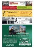 Sehenswürdigkeiten, Ausflugsziele und ... - Bezirksmagazine.de - Seite 2
